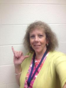 Dianne Costello, LABBB Program Director, is Ready to Zoom!