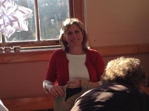 Theresa LeBlanc, LABBB Vocational Counselor