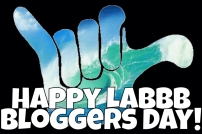 Happy LABBB Bloggers Day